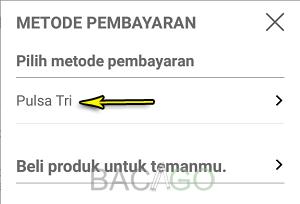 paket whatsapp tri terbaru