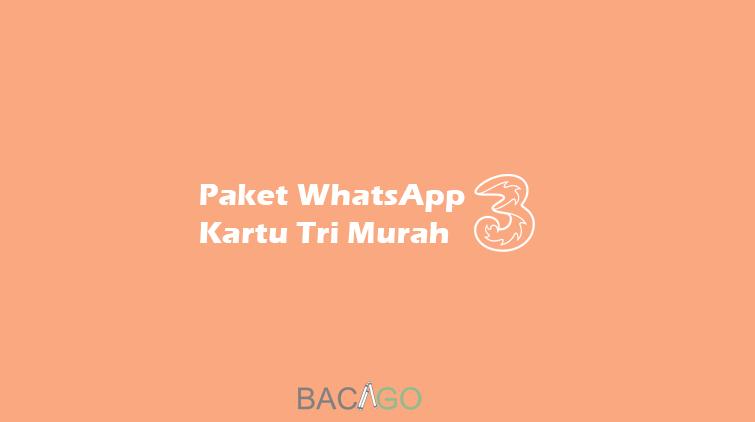 paket whatsapp tri