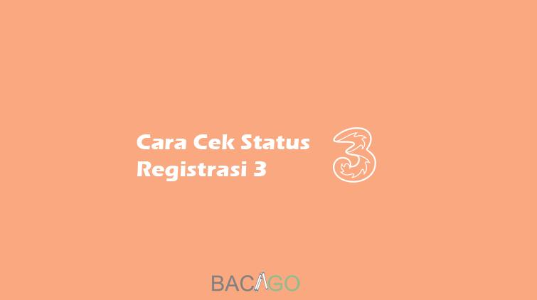 cara cek status registrasi kartu 3
