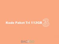 Paket Tri 112GB