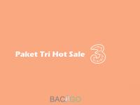 Paket Tri Hot Sale