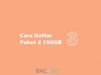 Paket Tri 150GB