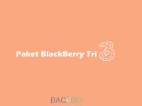 Paket Blackberry 3