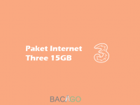 Paket Tri 15GB