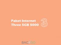Paket Tri 5GB 5000